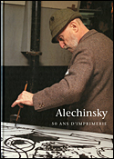 Pierre Alechinsky